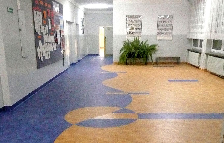 Breń szkola R42